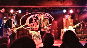 Rival Sons at King Tuts