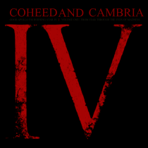 Coheed and Cambria - Good Apollo I'm Burning Star IV, From Fear Through The Eyes of Madness