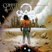 Coheed and Cambria - Good Apollo I'm Burning Star IV, No World For Tomorrow