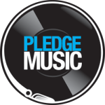 Pledge Music Logo